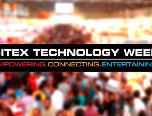 MPS at GITEX Technology Week