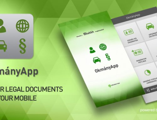 Mobile ID and document management on MPS Invito