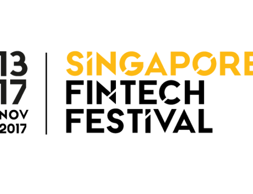 MPS at the Singapore Fintech Festival 2017